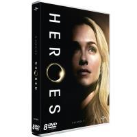 Heroes L'intégrale de la Saison 3 Coffret DVD
