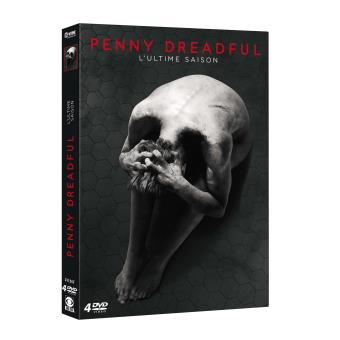 Penny DreadfulPenny Dreadful Saison 3 DVD