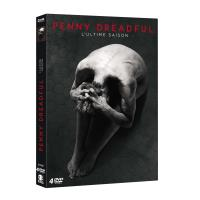 Penny Dreadful Saison 3 DVD