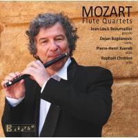 Flûte quartets - Intégrale des quatuors pour flûte