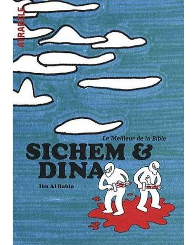 Sichem et Dina