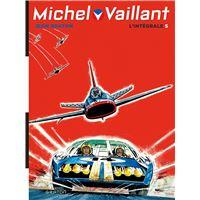 Michel Vaillant, L'Intégrale - Michel Vaillant, L'intégrale, tome 5 (Volumes 13 à 15) (Rééd