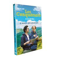 Les Conquérants DVD