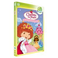 Les fêtes costumées de Charlotte aux fraises DVD