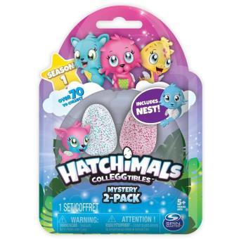 Set van 2 Hatchimals