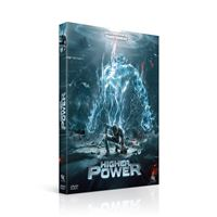 Higher Power DVD