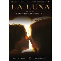 La Luna DVD