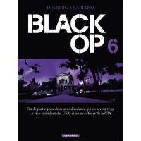 BLACK OP VOL6