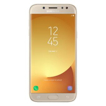 Samsung Galaxy J5 2017 Gold - 5,2'' - 16GB - 13Mpx - Proximus