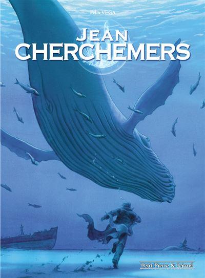 Jean Cherchemers