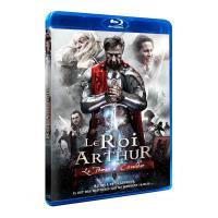 King Arthur Le pouvoir d'Excalibur Blu-ray