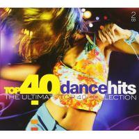 TOP 40 - DANCE HITS