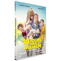 10 jours sans maman DVD