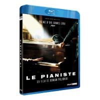 Le Pianiste - Blu-Ray