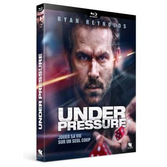 Under pressure Blu-ray