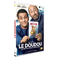 Le Doudou DVD