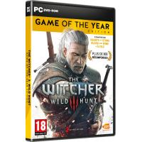 The Witcher 3 : Wild Hunt – Game Of The Year Edition PC