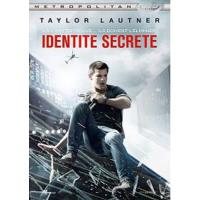 Identité secrète DVD