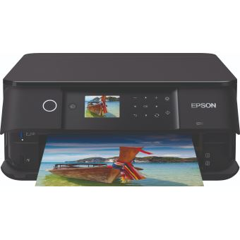 Epson Expression Premium XP-6100 Multifunctionele Inktjetprinter