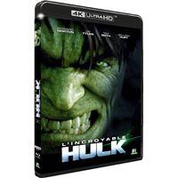 L'Incroyable Hulk Blu-ray 4K Ultra HD
