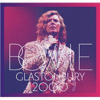 Glastonbury 2000 Coffret