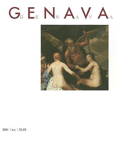 Genava 2001
