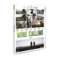 Wine calling le vin se leve
