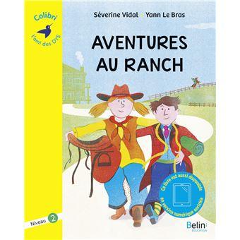 Aventures au Ranch, Niveau 2