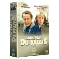 Boulevard du Palais - Coffret 4 DVD Partie 2