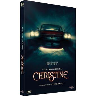 Christine DVD