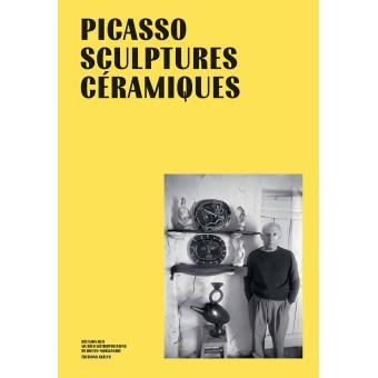 Picasso, sculptures et céramiques