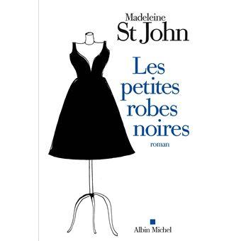 Shopgirls in books & movies Les-Petites-Robes-noires