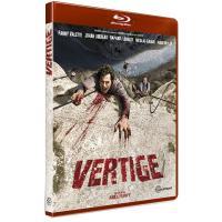 Vertige Blu-ray