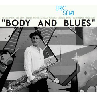 Body and blues