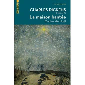 La Maison hantée : Contes de Noël La-maison-hantee