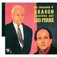 Leo Ferré chante Aragon
