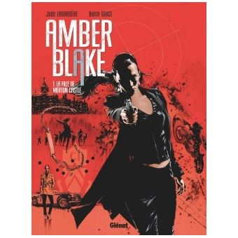 Amber BlakeAmber Blake