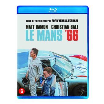 Le Mans '66-BIL-BLURAY