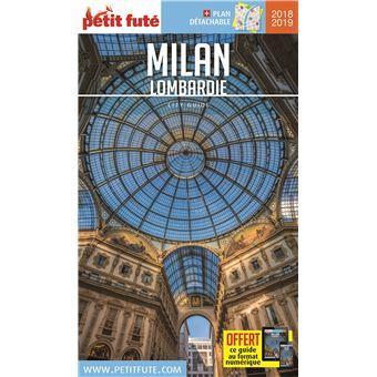 Milan lombardie + plan