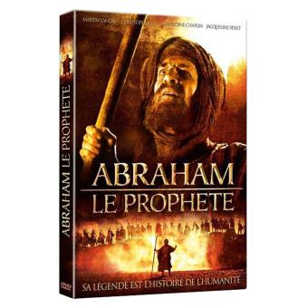 Abraham le prophète DVD