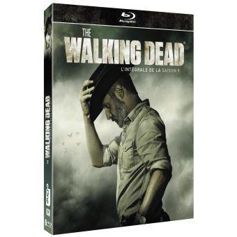 The Walking DeadThe Walking Dead Saison 9 Blu-ray
