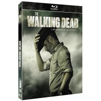 The Walking Dead Saison 9 Blu-ray