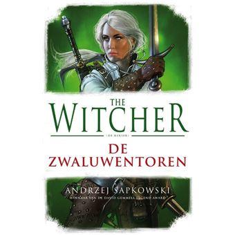 The WitcherDe Zwaluwentoren