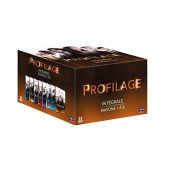 ProfilageProfilage/saisons 1 a 8