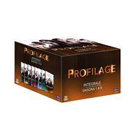 Coffret Profilage Saisons 1 à 8 DVD