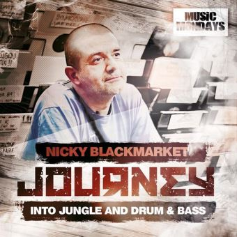 Journey into jungle and drum and bass