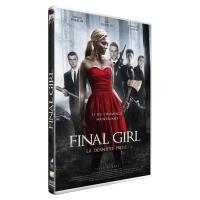Final girl - DVD