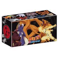 NARUTO SHIPPUDEN 12-22-COLLECTOR-33 DVD-VF