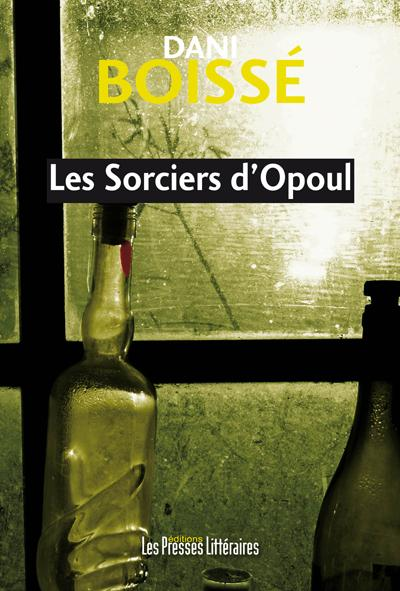 Les sorciers d'Opoul