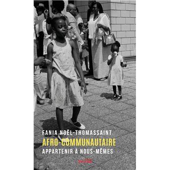 Afro-communautaire